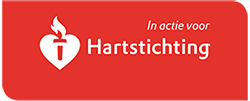 Hartstichting - logo
