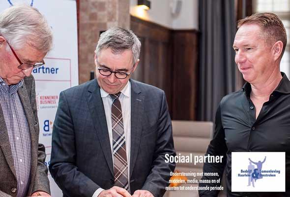 Sociaal-Partner-certificaat